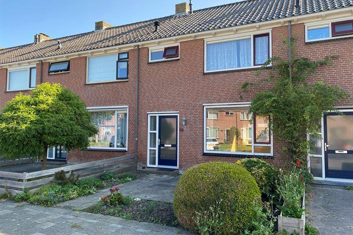 Visser-Roosendaalstraat 63