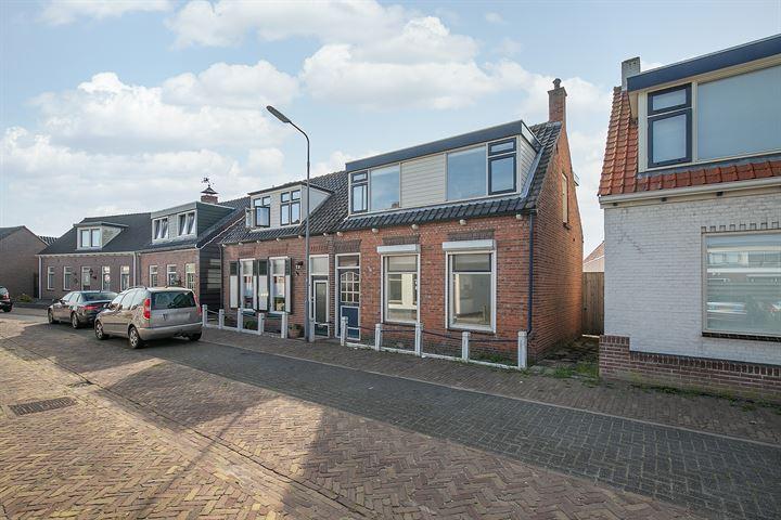 A van Heestraat 4