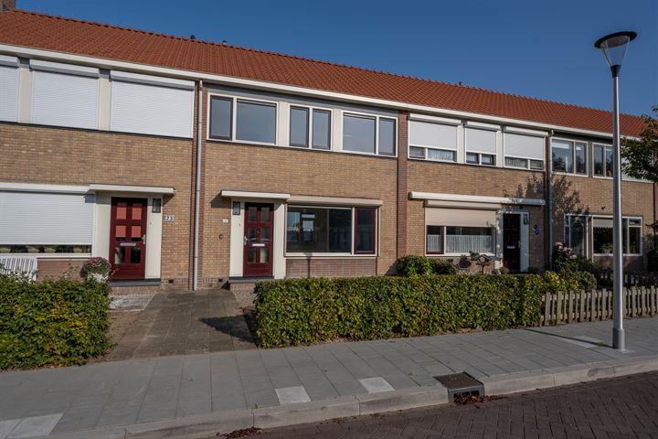 Marijkestraat 25