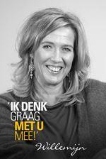 Willemijn van der Lubbe (NVM real estate agent)