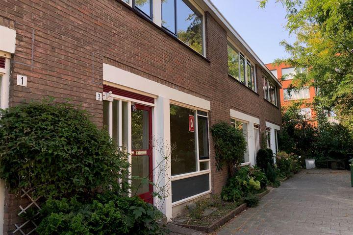 Moltzerstraat 3