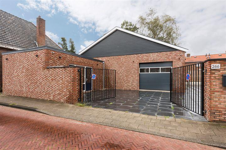 Lipperkerkstraat 266, Enschede
