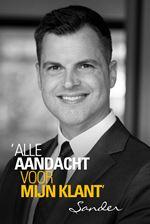 Sander van Koppen (Candidate real estate agent)