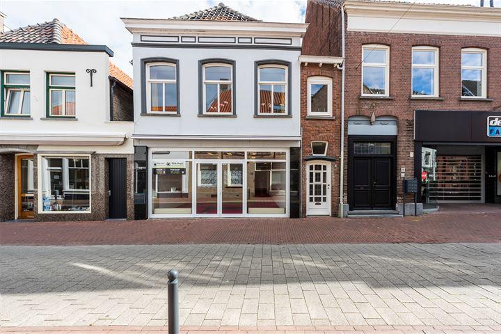 Prof van Ginnekenstraat 30 32, Oudenbosch
