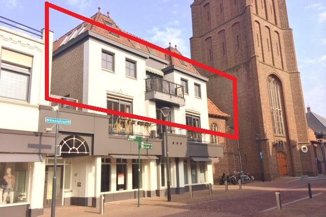 Steenstraat 43 B