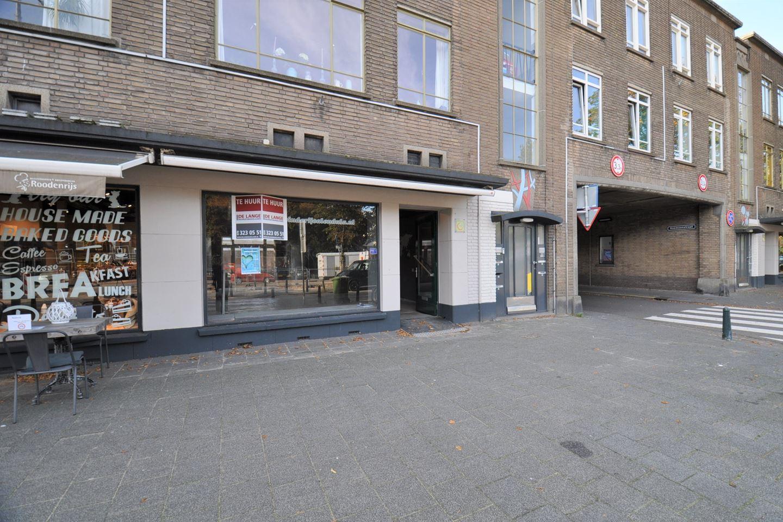 Bekijk foto 1 van Goudsbloemlaan 112 -114