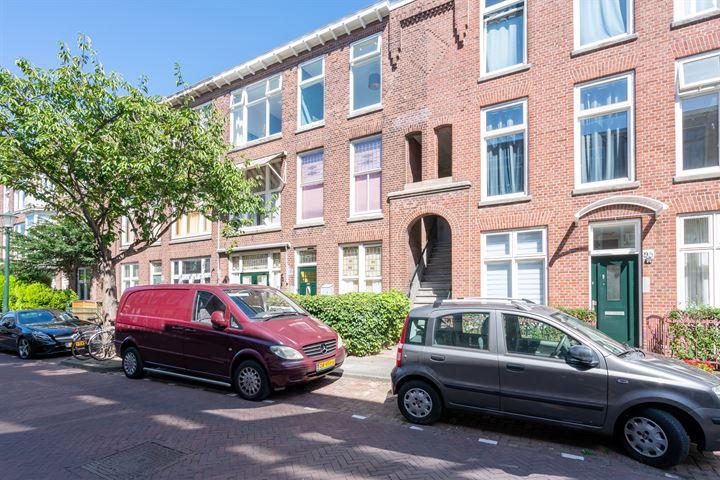 Hendrik van Deventerstraat 101