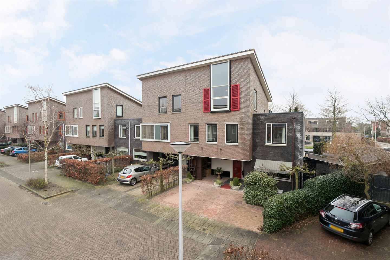 Bekijk foto 1 van Ludolph Bohlenstraat 54