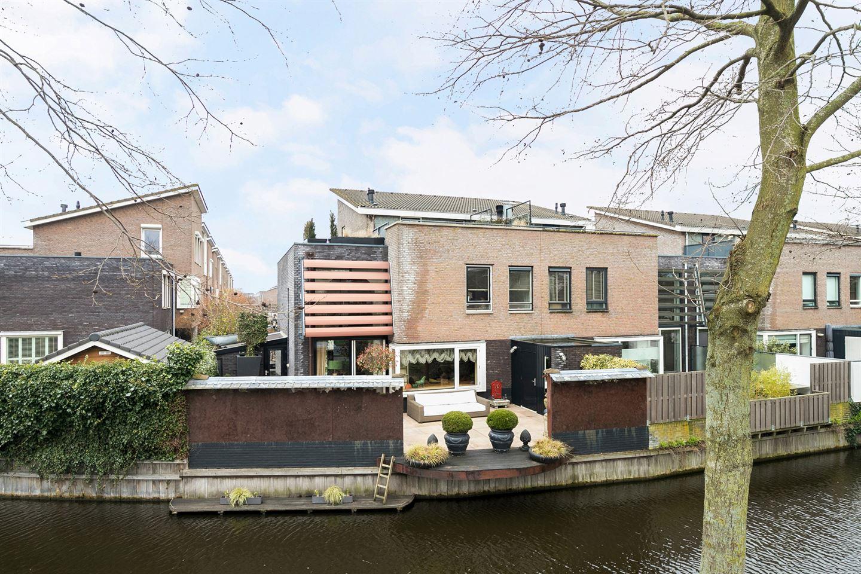 Bekijk foto 2 van Ludolph Bohlenstraat 54