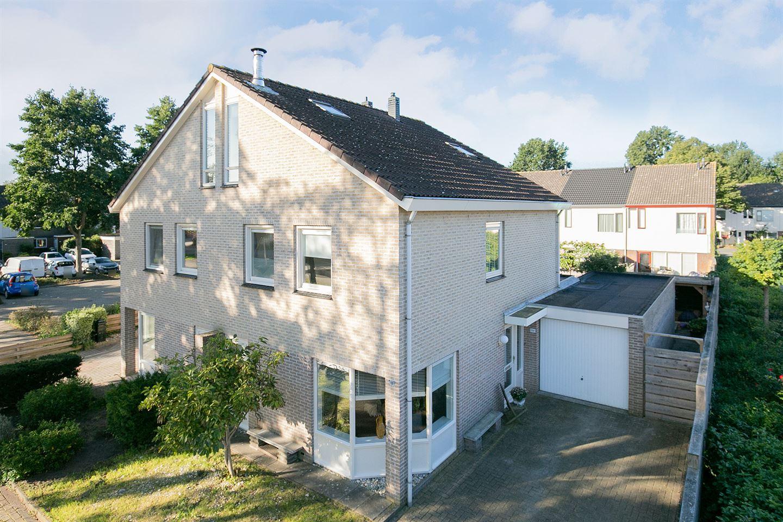 Bekijk foto 1 van Jan Steenstraat 136 A