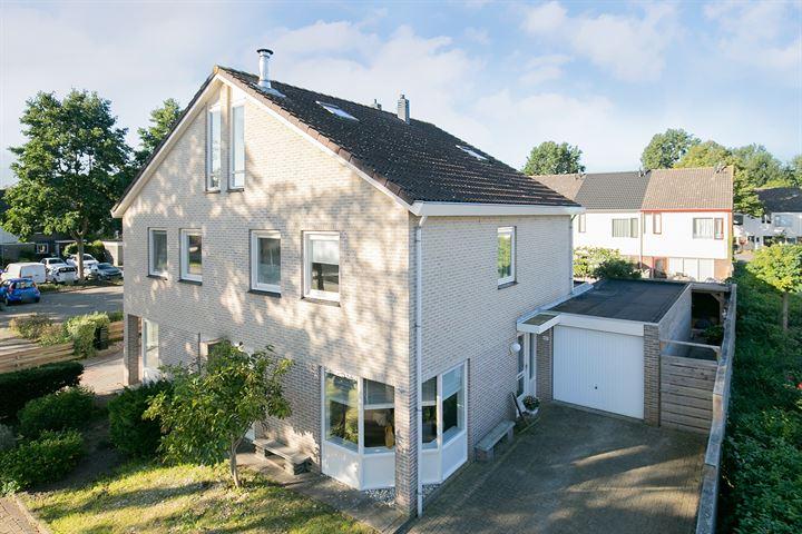 Jan Steenstraat 136 A