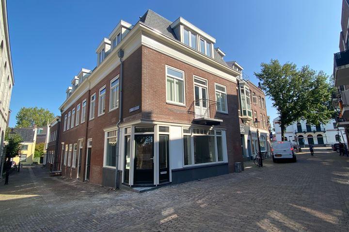 Zuiderkerkstraat 2 -4, Zaandam