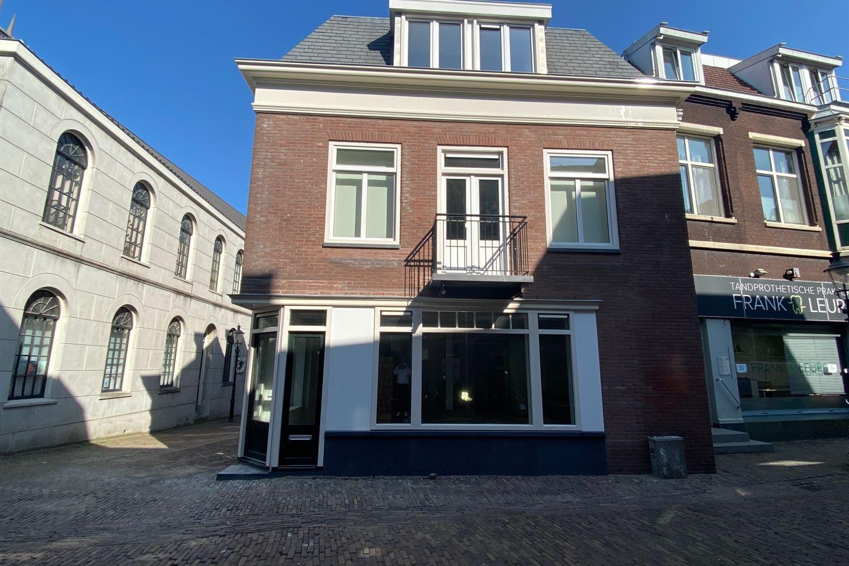 Bekijk foto 3 van Zuiderkerkstraat 2 -4