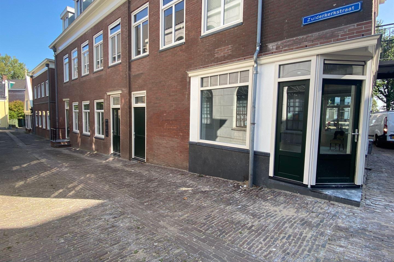 Bekijk foto 4 van Zuiderkerkstraat 2 -4