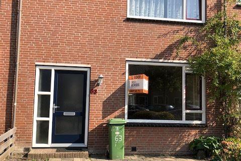 Bekijk foto 1 van Visser-Roosendaalstraat 63