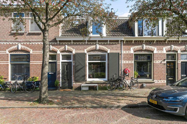 Verenigingstraat 75