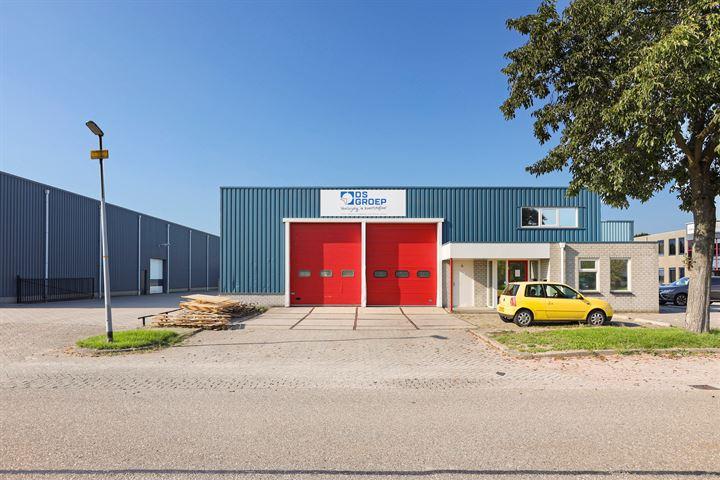 Antennestraat 32, Almere