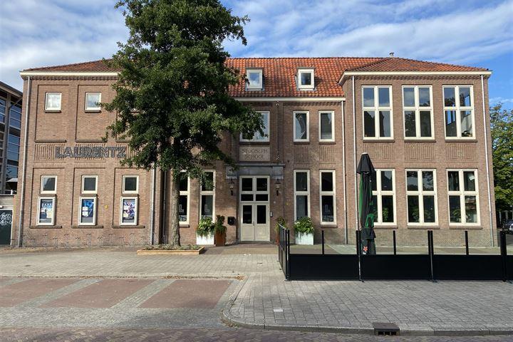 Anthonie Verherentstraat 1, Heemskerk