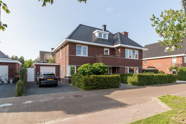 Karel van Ginkelstraat 16