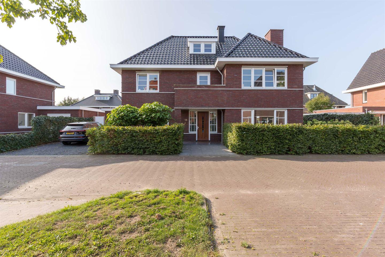 Bekijk foto 3 van Karel van Ginkelstraat 16