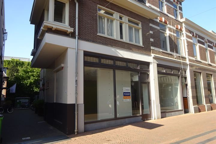 Mariastraat 2, Apeldoorn