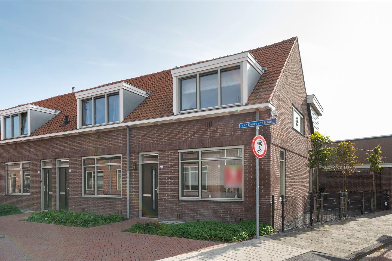 Bekijk foto 1 van Van Deursenstraat 29