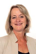 Monique van der Giessen (NVM real estate agent)