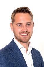 Lucas van der Knaap (Property manager)