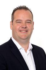 Melvin Klop (Property manager)