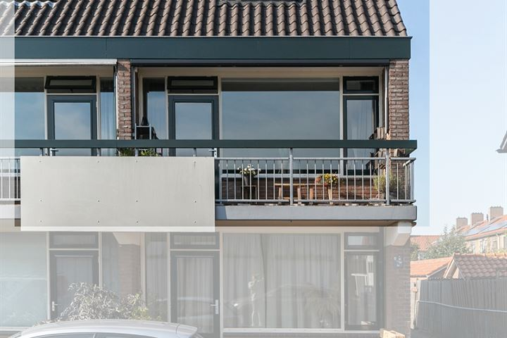 Frans Halsstraat 46