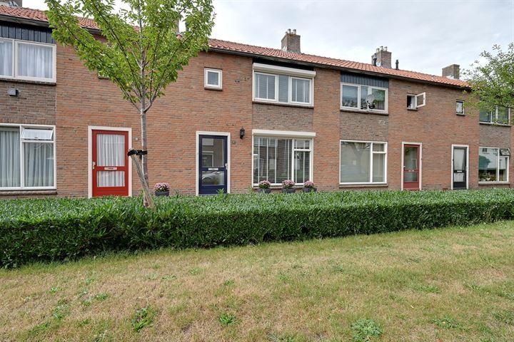 Gersdorfstraat 8