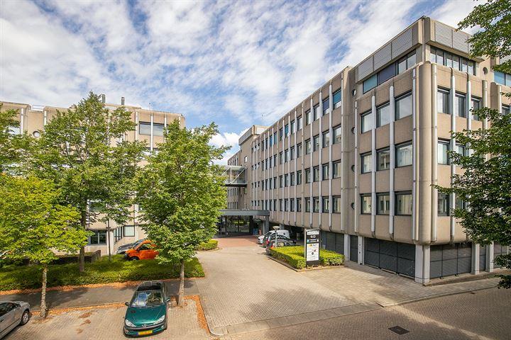 Randwycksingel 35, Maastricht
