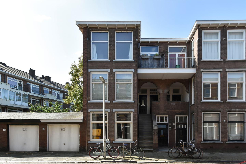 Bekijk foto 1 van Johannes Camphuijsstraat 145