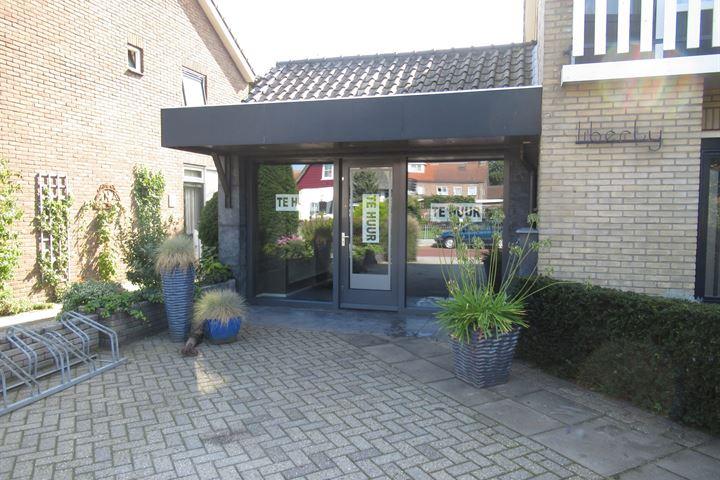 Lindenlaan 6 a, Staphorst