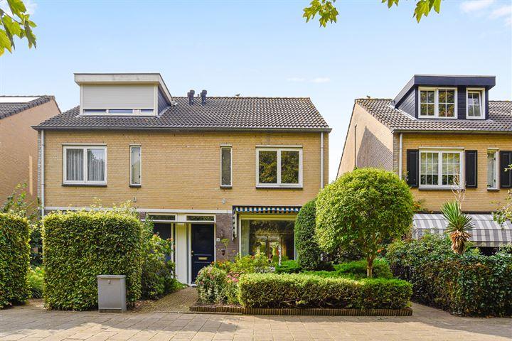 Van Breestraat 29