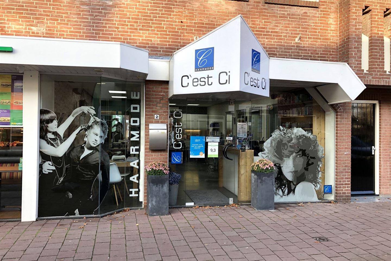 Bekijk foto 2 van Hibbertsstraat 2