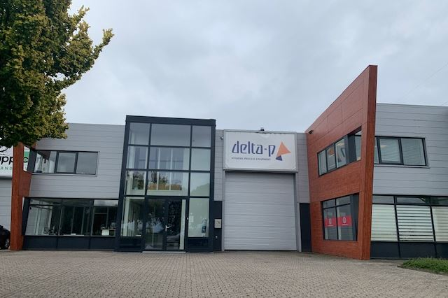 Rondweg 15, Nijmegen