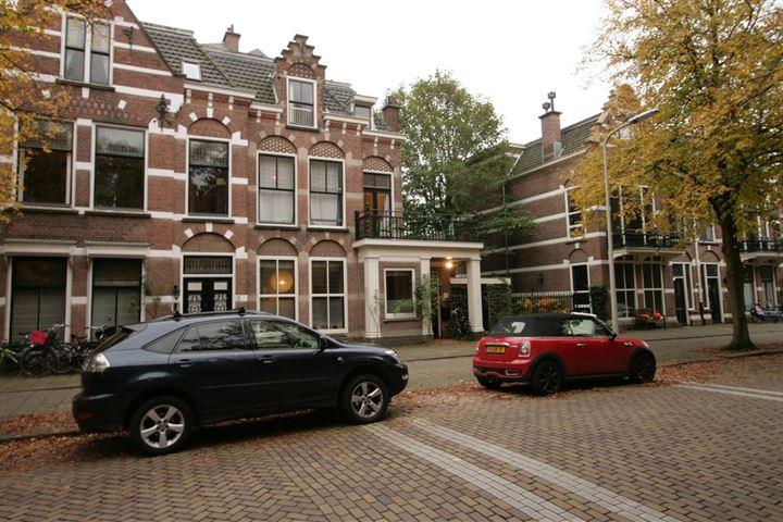 Kerkhoflaan 5