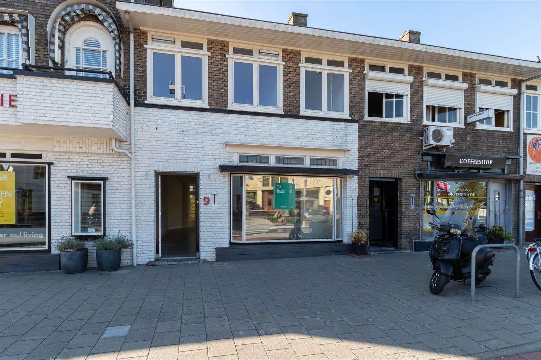 Bekijk foto 1 van Naarderstraat 9