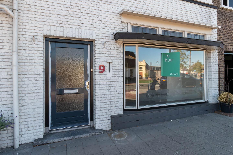 Bekijk foto 2 van Naarderstraat 9