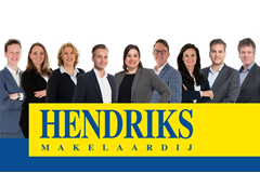 Hendriks Makelaardij Tilburg Reeshof