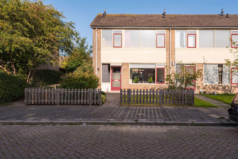 Bekijk foto 1 van J. C. van Wijkstraat 36