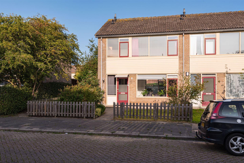 Bekijk foto 2 van J. C. van Wijkstraat 36