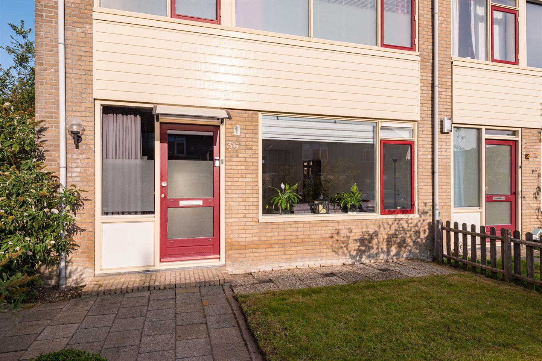 Bekijk foto 3 van J. C. van Wijkstraat 36
