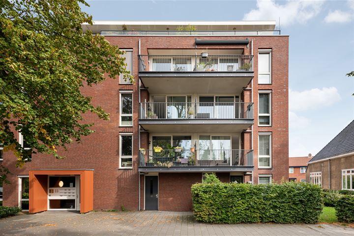 Diepenbrockstraat 88