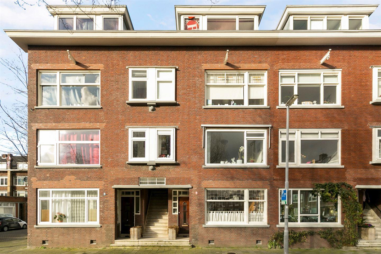 Bekijk foto 1 van Zweedsestraat 91 B