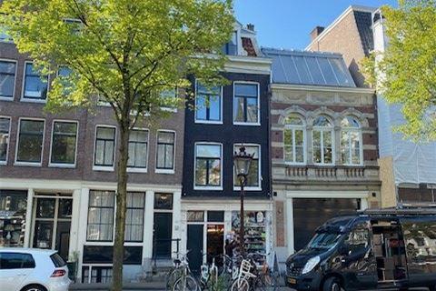 Blauwburgwal 13, Amsterdam