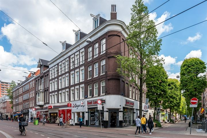 Ferdinand Bolstraat 39 F