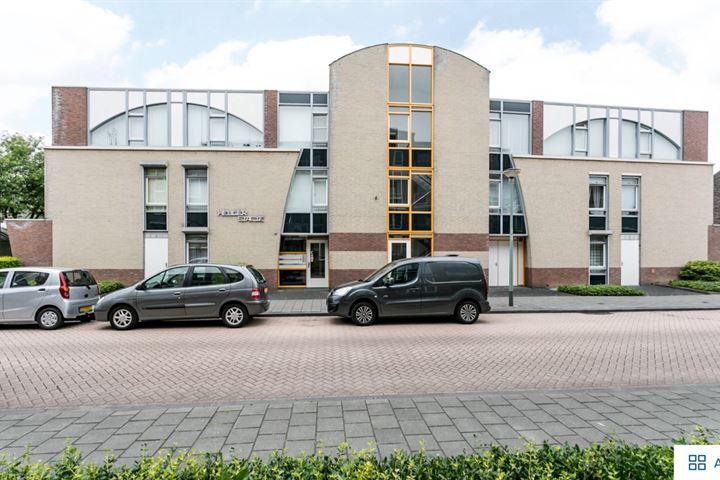 Hoefnagelshof 26 B