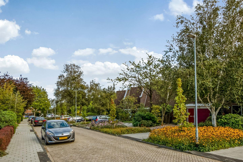 Bekijk foto 3 van Jacob Tonissenstraat 10